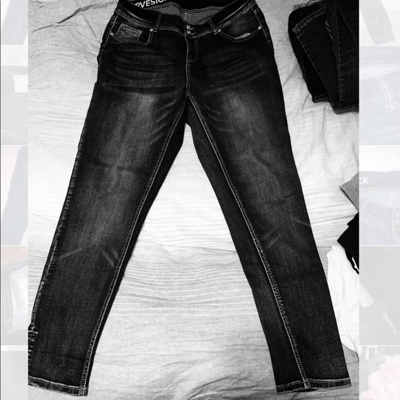 Lovesick Denim - Lovesick skinny jeans